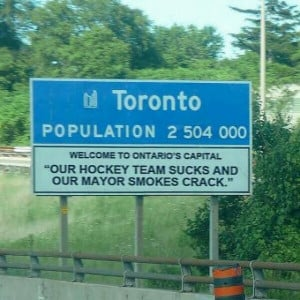 Toronto Maple Leafs Jokes and Funny Pictures.....Enjoy!