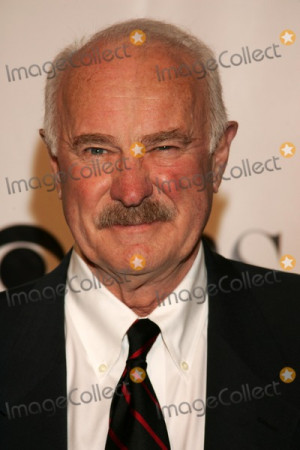 Dabney Coleman Picture Dabney Colemanat the CBS Paramount UPN