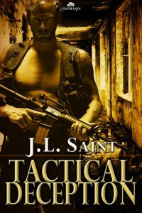 "... marking ""Tactical Deception (Silent Warrior, #2)"" as Want to Read"
