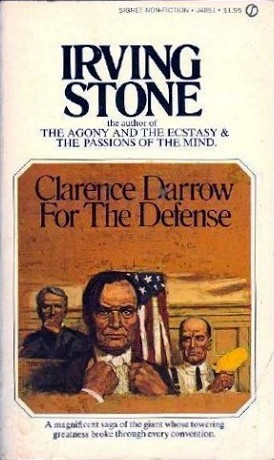Clarence Darrow Quotes Clarence darrow for the