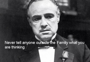 the godfather #don corleone