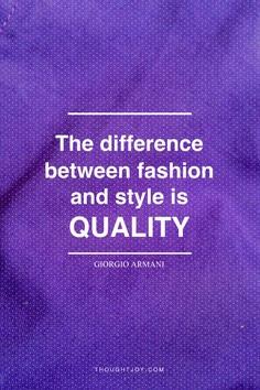 Giorgio Armani Quotes Success Quotesgram
