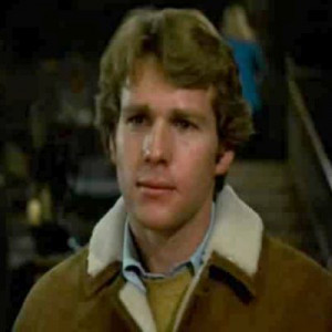 Ryan O'Neal as Oliver Barrett: Jenny? I'm up there with Bach and ...