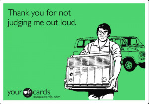 Funny Thanks Ecard: Thank you420