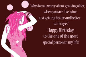 Birthday wishes for sister in law Happy Birthday Quotes Pictures ...