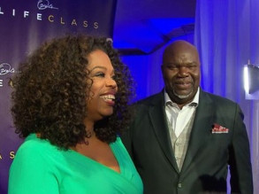 Best quotes from Oprah and T. D. Jakes' LifeClass at MegaFest 2013