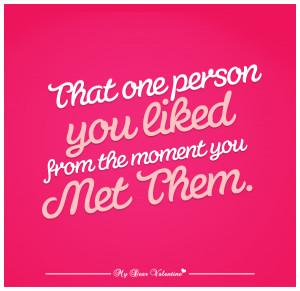 The Best Romantic Quotes...