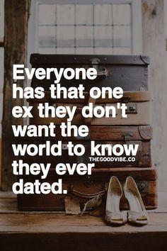 True! ;) More