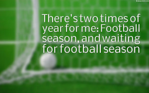 Homepage » Quotes » Best Football Quotes Wallpaper