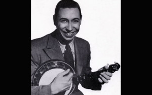George Formby When I 39 m Cleaning Windows 1936