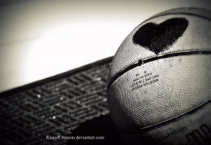 Photography My Photography- Love of Basketball