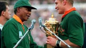 Nelson Mandela ist gestorben