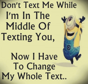 Best new funny Despicable Me minions quotes 011