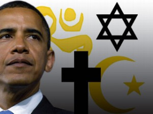 Barack Obama's Quotes About Islam vs His Quotes About Christianity