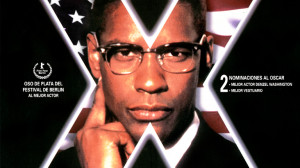 ... malcolm x on film tv 14 04 07 after portraying malcolm x in the off