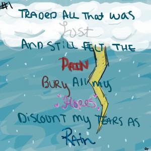 cute rainy day quotes quotesgram