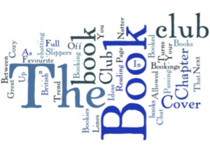 Bookies Book Club Logo