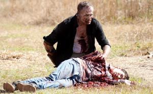 Walking Dead': Michael Rooker talks about the demise of Merle Dixon ...