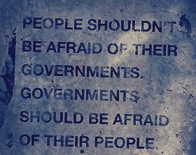 Government Quotes...