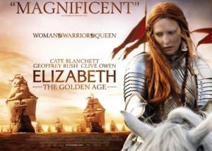 elizabeth the golden age is the 2007 film sequel to the film elizabeth ...