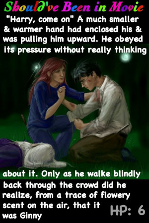 ginny harry potter quotes quotesgram