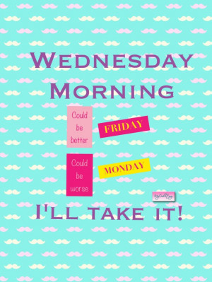 Wednesday Morning Funny Quotes Connie Johnston Origami Owl