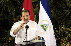 Mideast Unrest Spreads to Nicaragua — Virtually