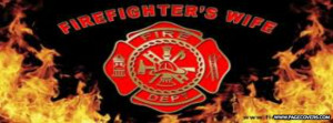 Firefighters Wife Cover Comments