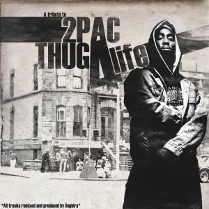 Thug Life 2pac Baghira - tupac - thug 4 life