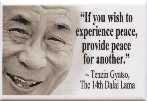 FM046 - Dalai Lama Quote