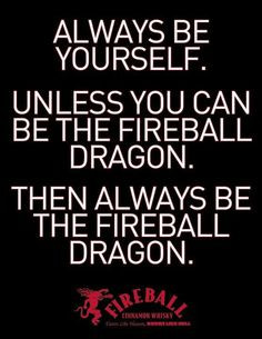 Fireball Dragons aren't born...they're made! Find out how at Fireball ...