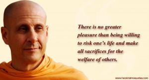 Welfare quote #5