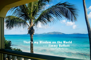 Great Jimmy Buffett Quote. Beach Quote.