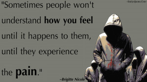 Quotes About Pain HD Wallpaper 15
