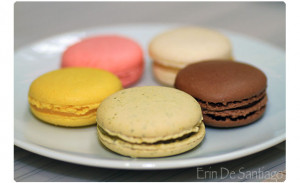 famous french desserts recipes