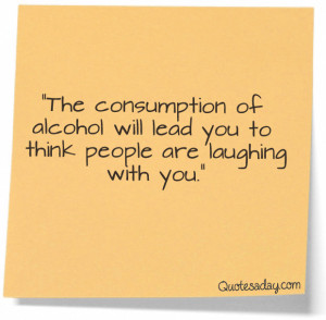 ... cachedfunny drinking alcohol quotes funny who tagged drinking quotes