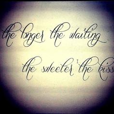 the tattoo i made. out of #josh #turner #lyrics : the longer the ...