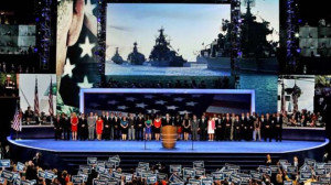 Dems Apologize for Using Russian Warships in Convention: Are Democrats ...