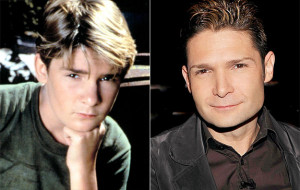 Corey Feldman (Teddy Duchamp)During his rise to '80s stardom, Corey ...