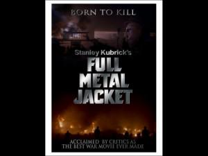 Hartman Full Metal Jacket Quotes