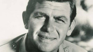 God Bless Andy Griffith