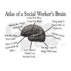 Social Work Inspiration