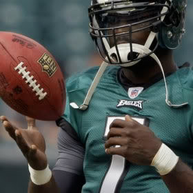 Michael Vick Quotes & Sayings
