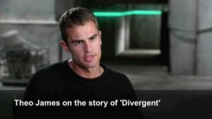 Divergent Tris And Tobias Quotes