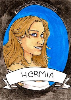Hermia Midsummer Nights Dream Quotes Quotesgram