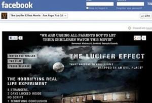 The Lucifer Effect Facebook