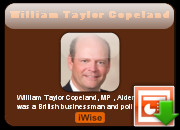 William Taylor Copeland quotes and quotes by William Taylor Copeland ...