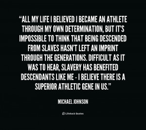 Determination Quotes For Athletes Preview quote