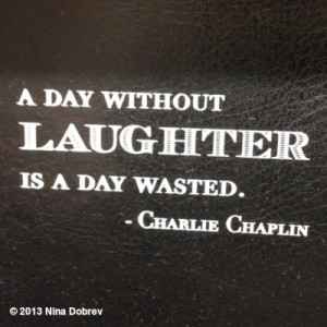 Quotes About Happiness And Smiling And Laughter Picture quote of the ...