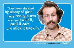 My Name Is Earl Quotes My name is earl - e-cards